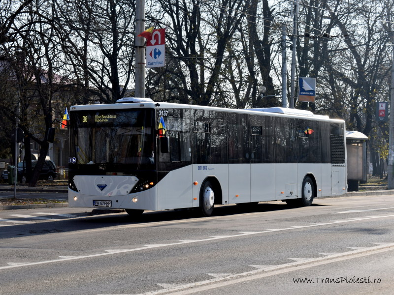 Euro Bus Diamond 1zo802s