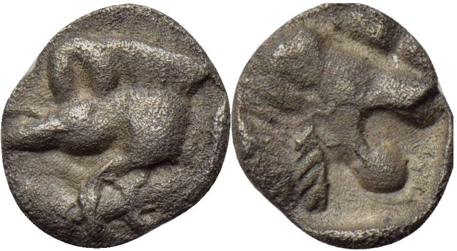 Arcaica dedicada al Maestro Monedas62 206ofaw