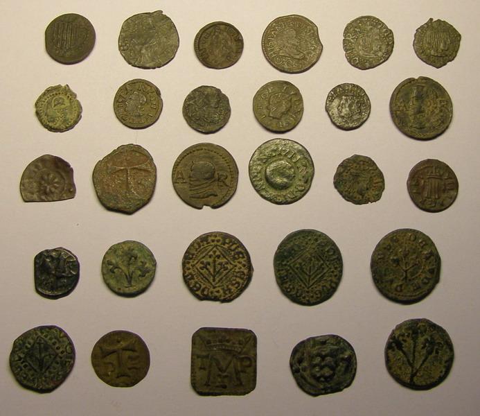 Monedas catalanas. 20gblzl