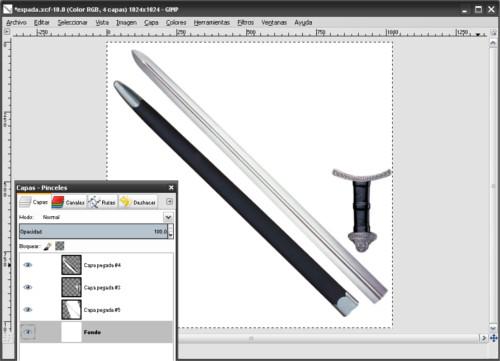 Tutorial - Pasos para crear tu item (.obj-.md3) 20hn0xu