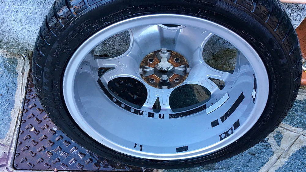 Alfa Romeo MiTo 20k6cdw
