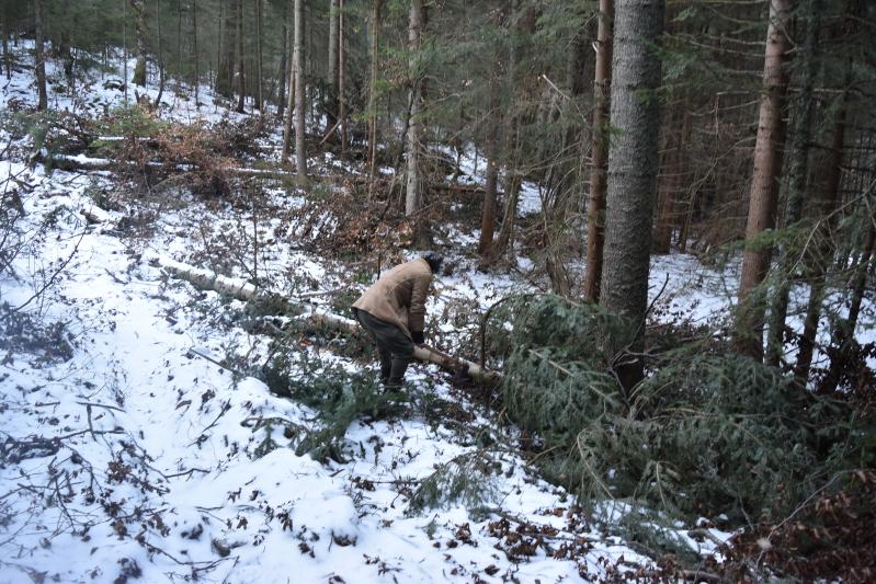 Zlatibor Murtenica zimsko kampovanje. 20uempw