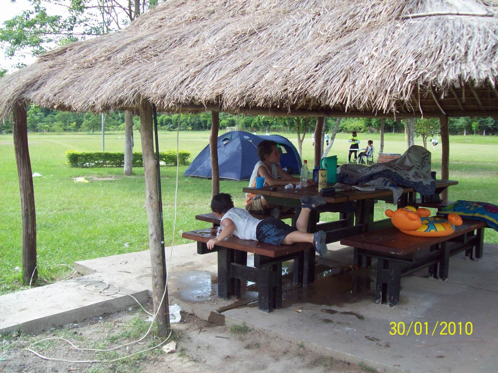 Informe Campings en Salta (Ahora con imágenes) 210j2c3