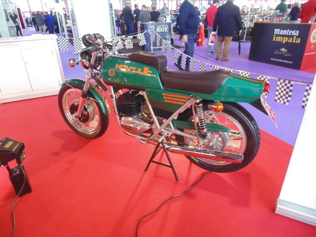 Bultaco Montjuïc 360 - 1974 213qxg