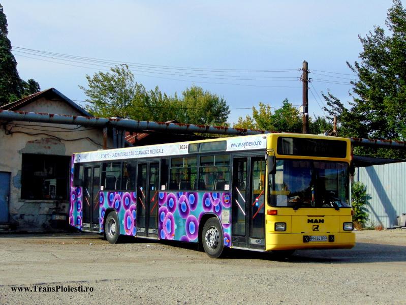 Autobaza TCE Ploiești 21e20ro