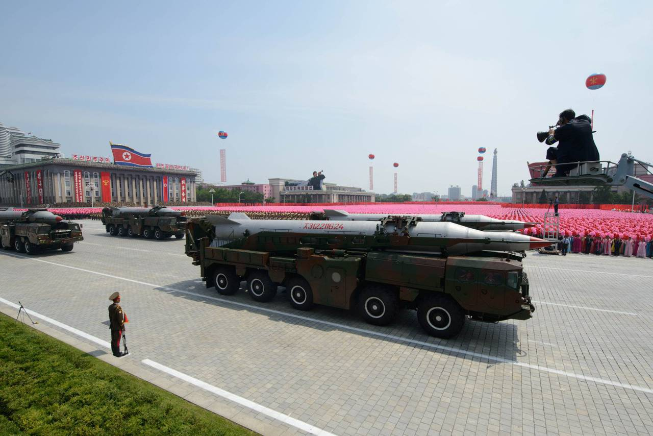 DPR Korea Space and Missiles - Page 4 21eordl