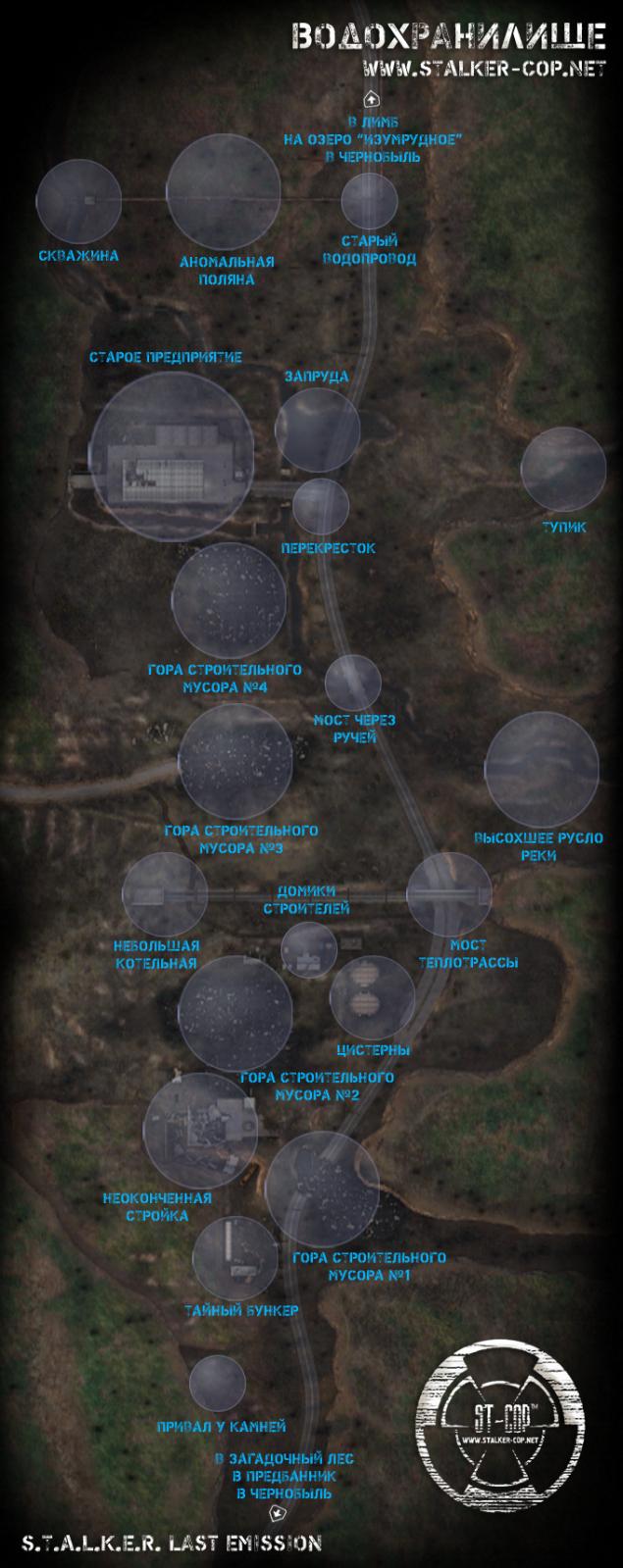 карты зоны -  Карта Зоны 21ltjb6