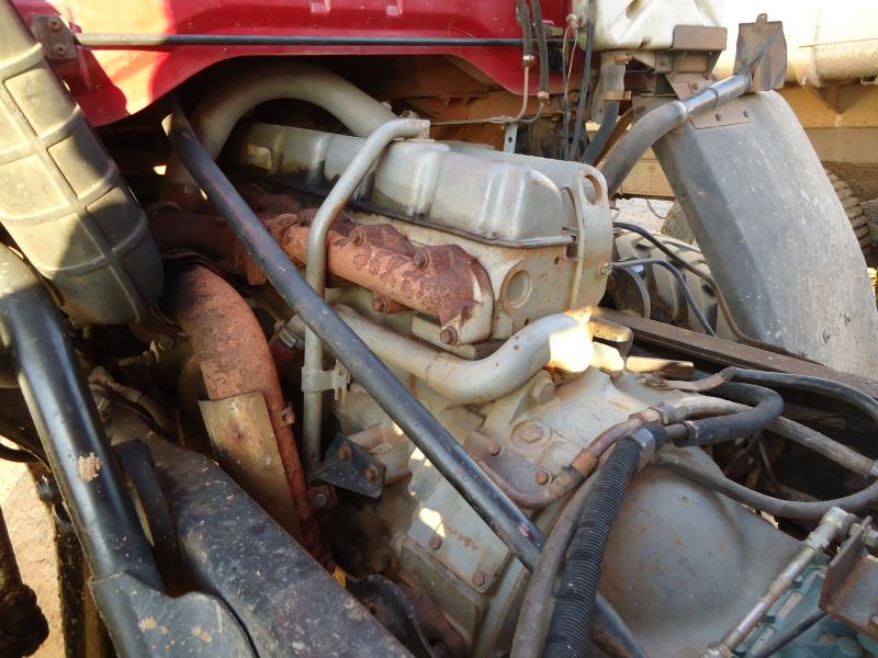 ford cargo 6x6 e FTO 6.6  combinação perfeita  21mauyu