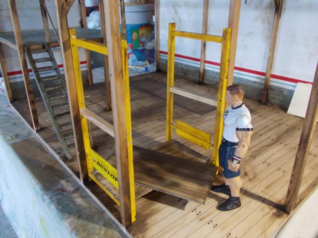 Diorama: garaje-taller crawler escala 1/10 - Página 2 21oynba