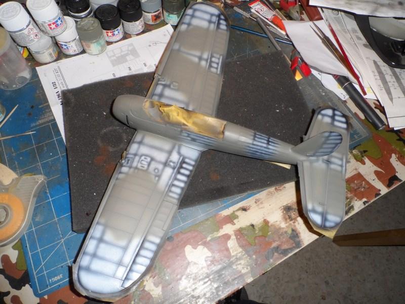 Arado A196A-3 Revell 1/32 23lmec8