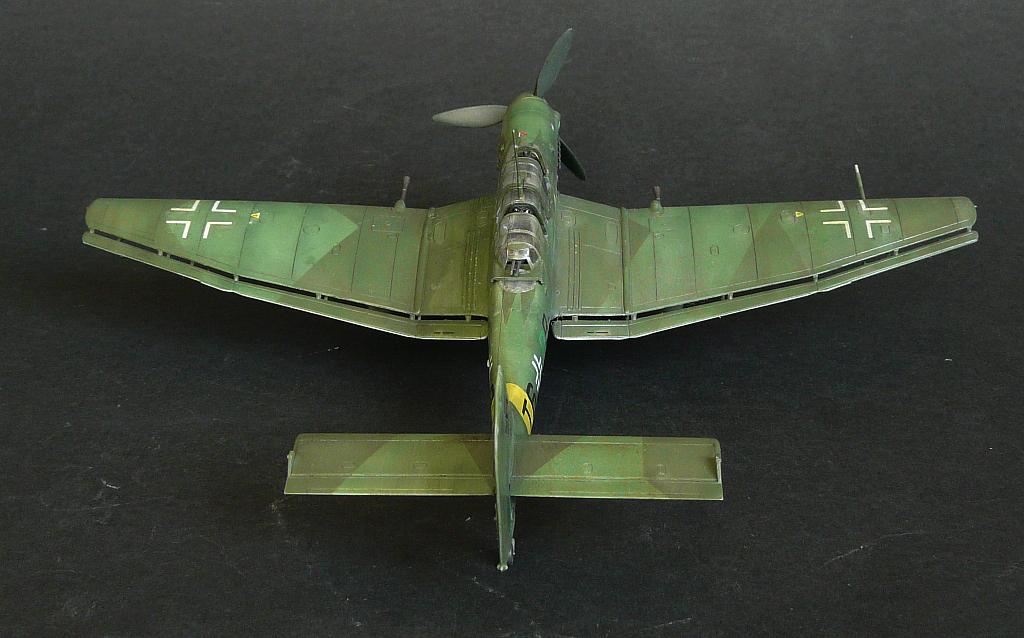 Junkers Ju87G-1 Stuka,1/72,Моделист. 23rtuuh