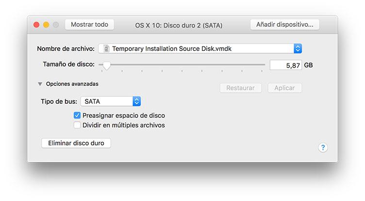 [TUTORIAL] VMWARE: INSTALANDO OS X EL CAPITÁN EN OS X Y WINDOWS... A LA BILBAÍNA 241sg9v