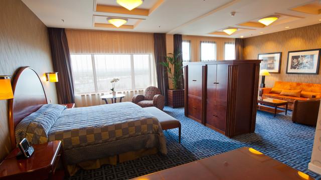 Disney's Hotel New York 24c9mbc