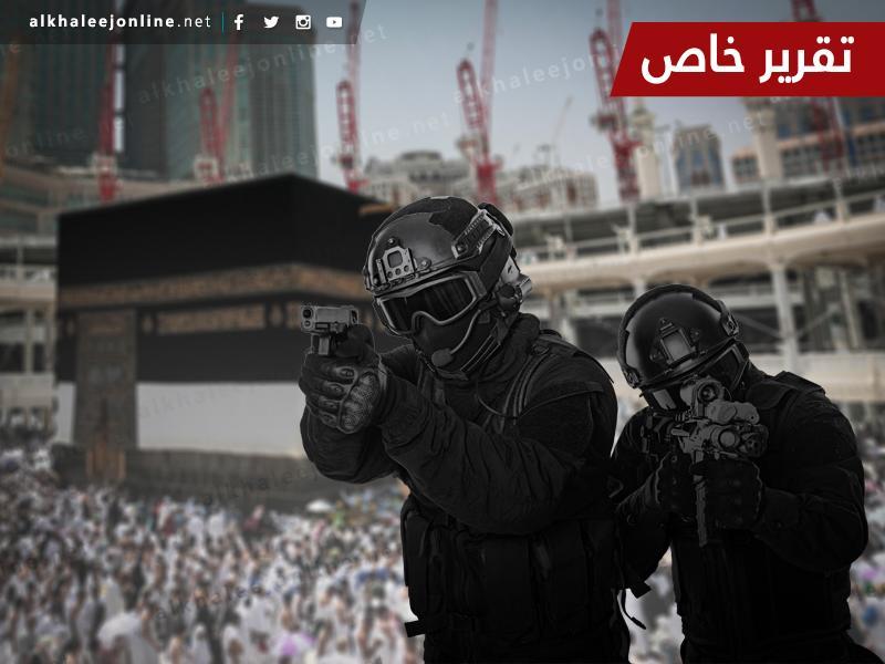 """وحدة التدخل السريع """"الفهود السود"""" 24vi88h"""