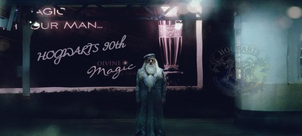 Hogwarts90th