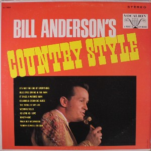 Bill 'Whisperin' Bill' Anderson - Discography (94 Albums = 102 CD's) 24wu53b