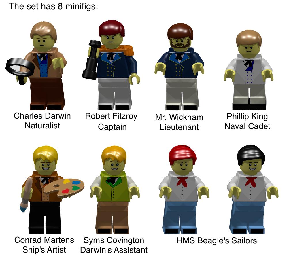 Lego Ideas - Σελίδα 4 25506fc