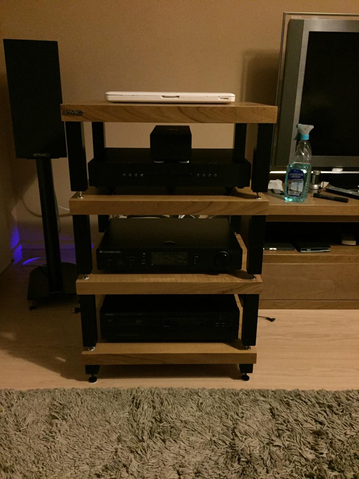 Nuevo mueble HIFI HUM 256y8f4