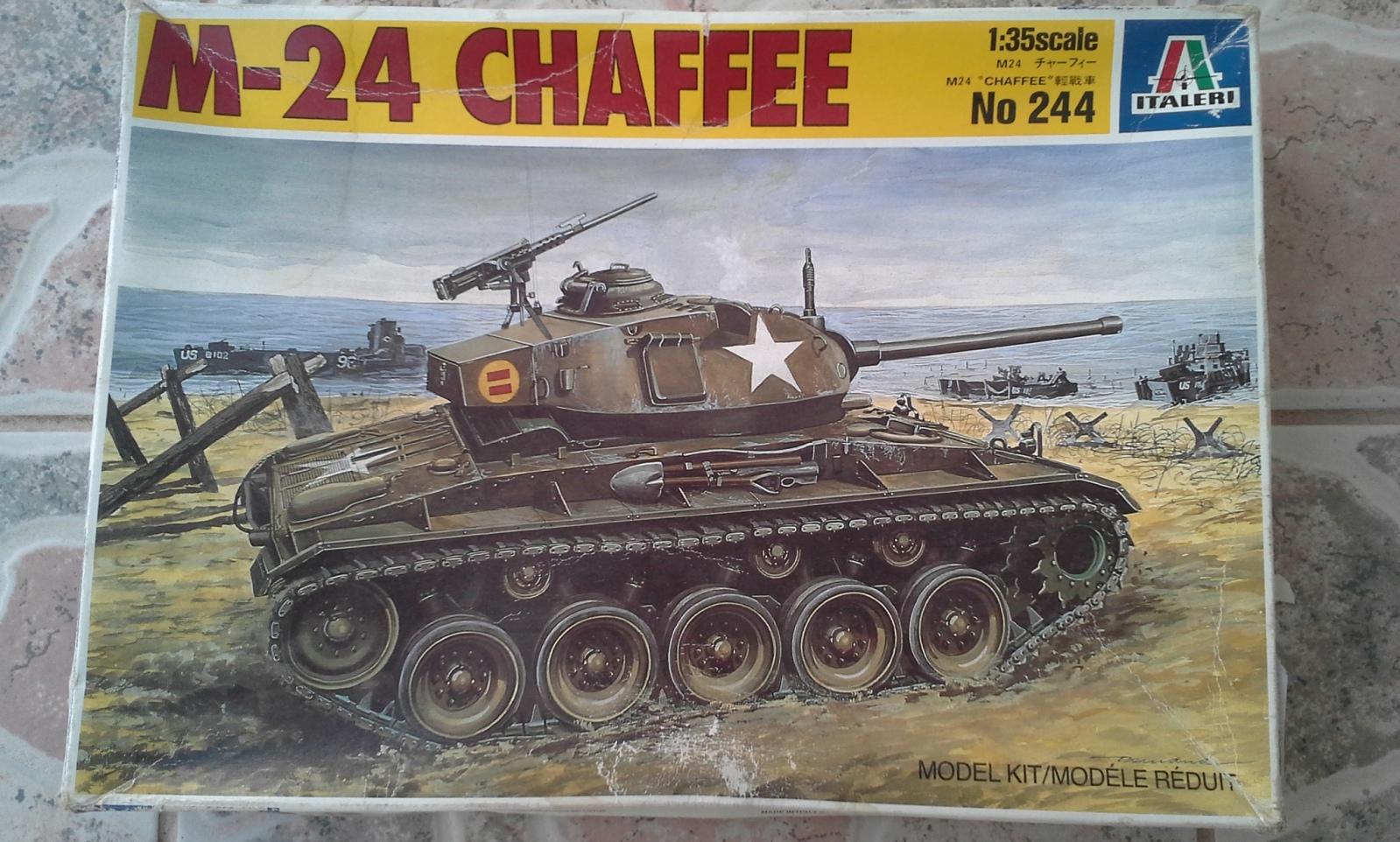 M-24 Chaffee, Ελληνικός Στρατός 258b0gl