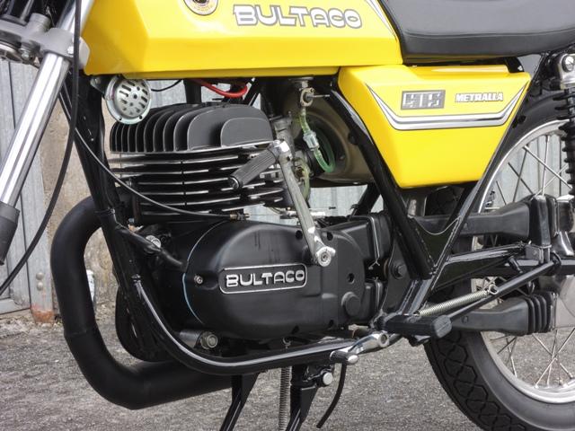 metralla - Bultaco Metralla GTS * by Jorok 25arj7m