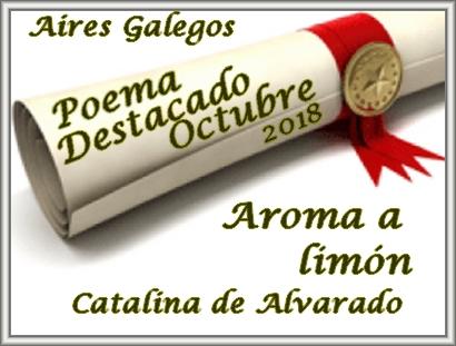 POEMAS DESTACADOS DE OCTUBRE 2018 25hllwi