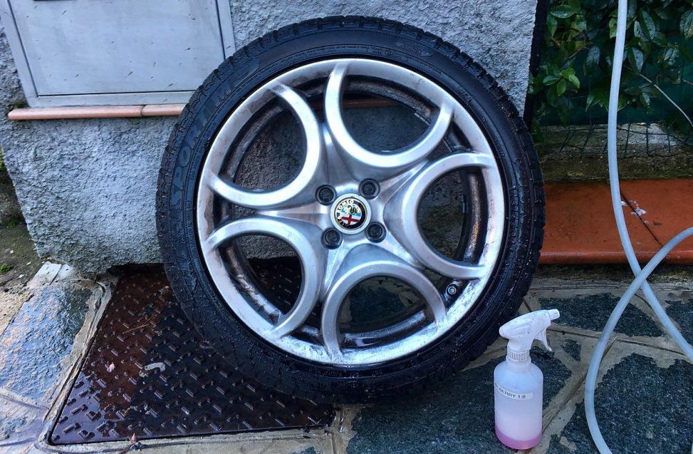 Alfa Romeo MiTo 25rhxfl
