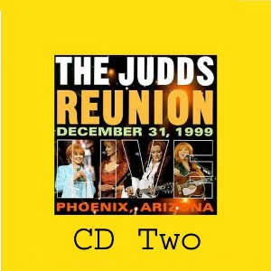 The Judds - Discography (18 Albums = 21CDs) 2605091