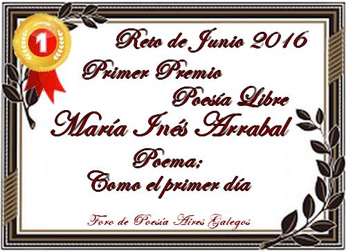 Premios de María Inés Arrabal 282o02f