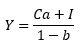 Distribución capitalista de mercancías, consumo y ánimo de lucro 287lv2o