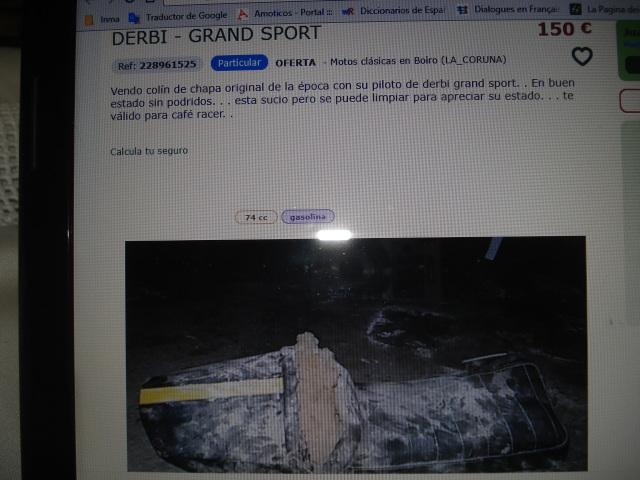 Comprar Derbi Gran Sport 28jijw8
