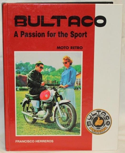 Libros extranjeros sobre motos españolas 29bn4uv