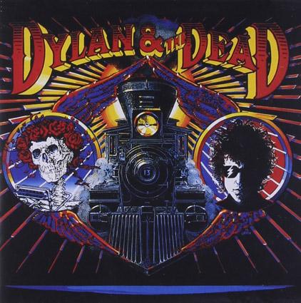 Dylan & The Dead 29d8jde