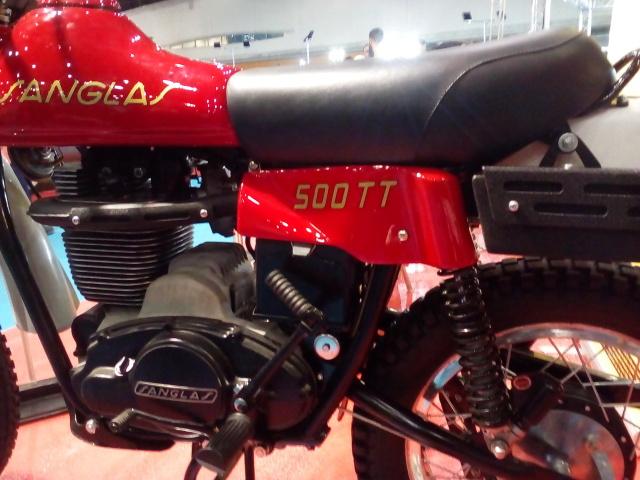 Sanglas 500 TT 2a7d0uo
