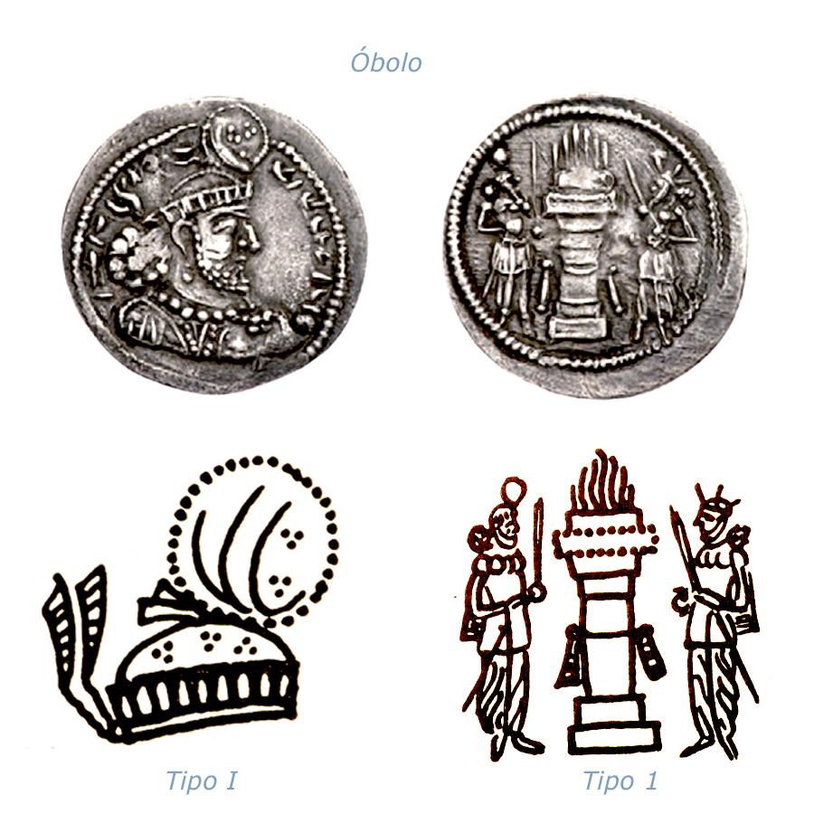 Las coronas de los shas de Persia. 2ah9z5g