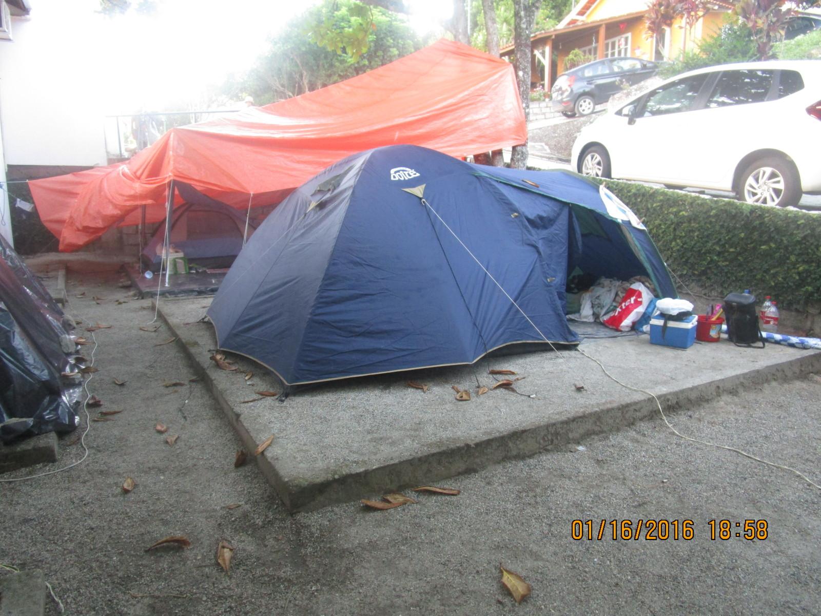 Informe Camping en Brasil - Camping 4 Ilhas - Bombas y Bombinhas 2ajx1j8