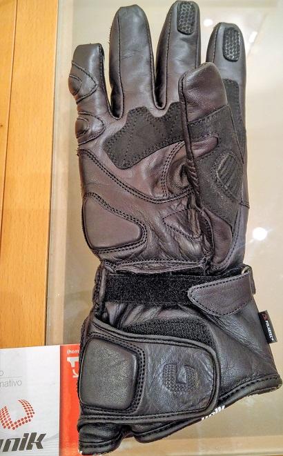 Vendo guantes invierno sport de piel marca Unik 2eey249