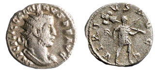 Les antoniniens du règne conjoint Valérien/Gallien - Page 2 2gwyfye