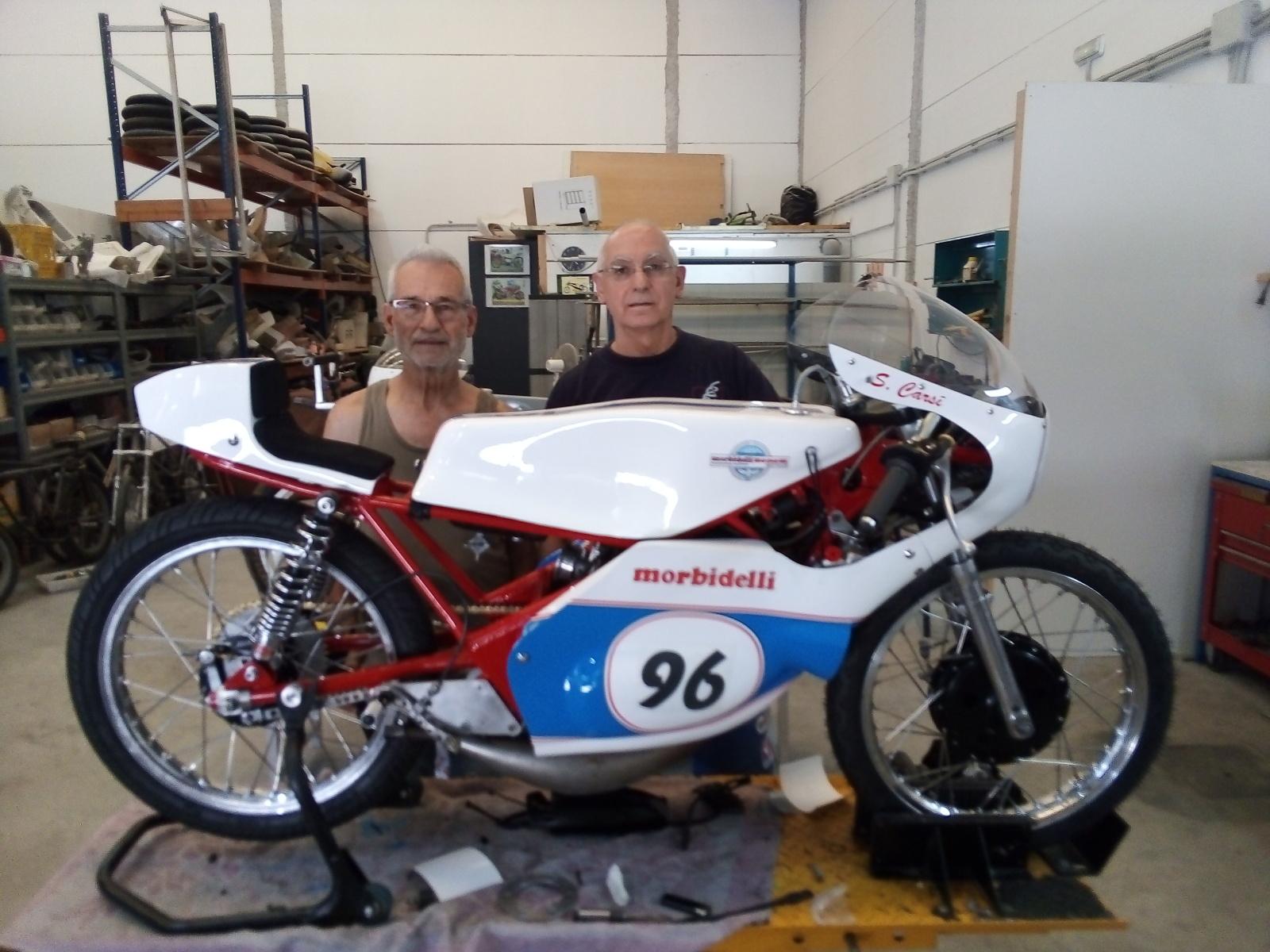 bultaco - Las Motos de Salvador Carsí 2h34mc6