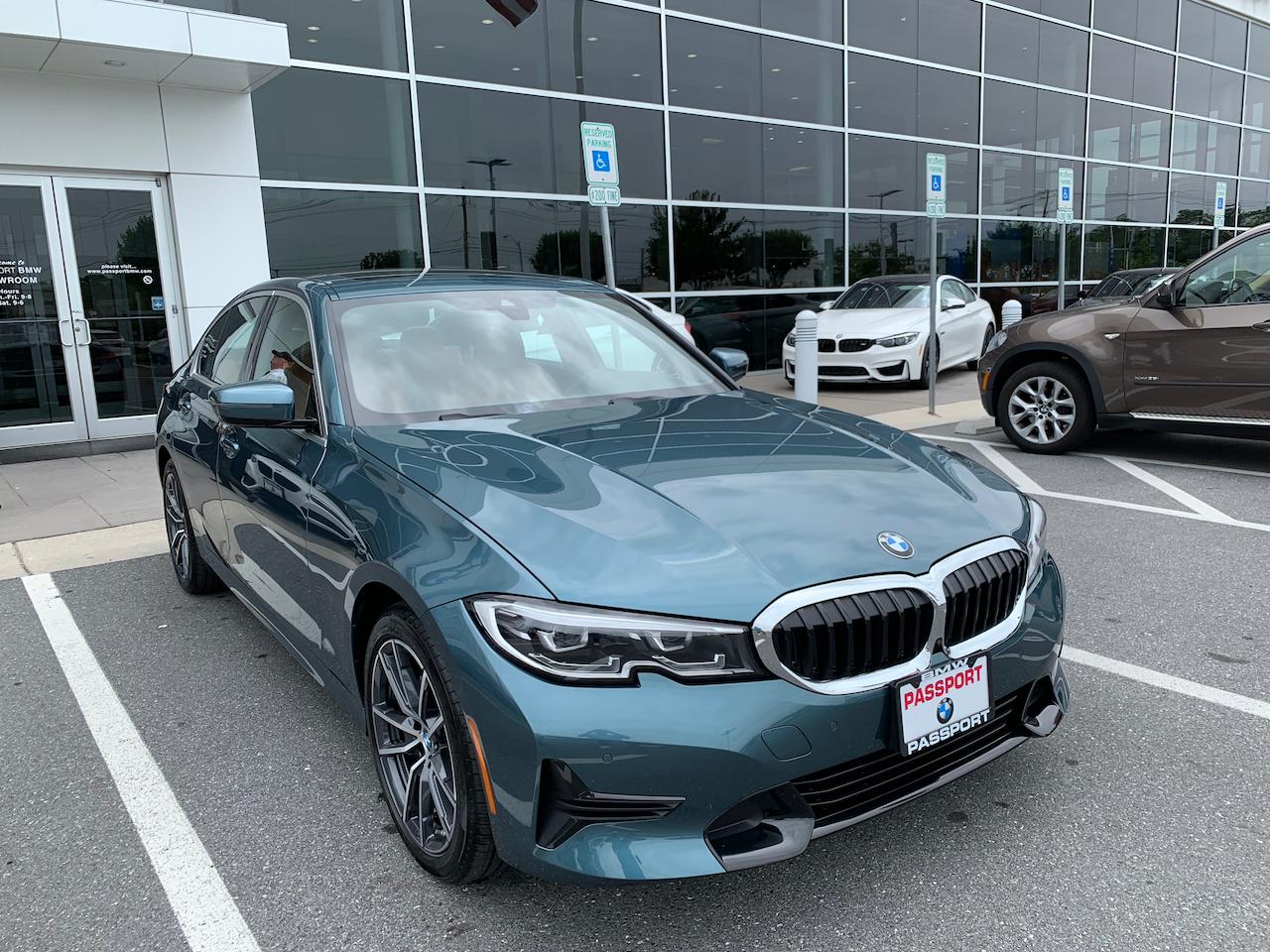2018 - [BMW] Série 3 [G20/G21] - Page 32 2hf1860