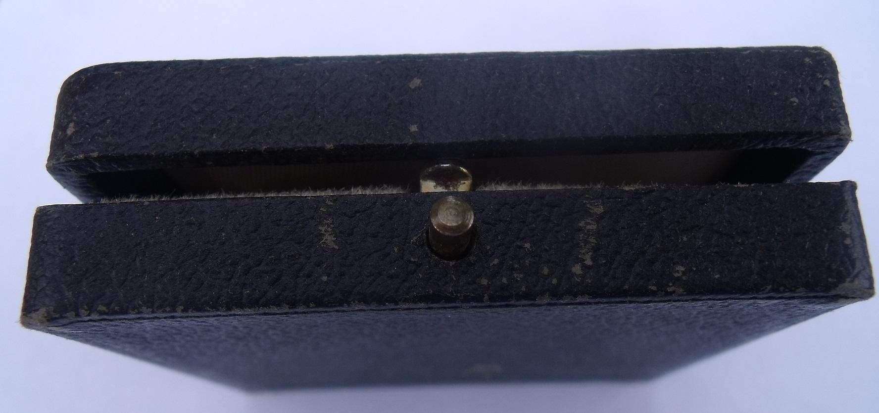Ecrins pour Croix de Fer de 1ère Classe (EK1) 1914, 1939 et 1957 2hfi9sw