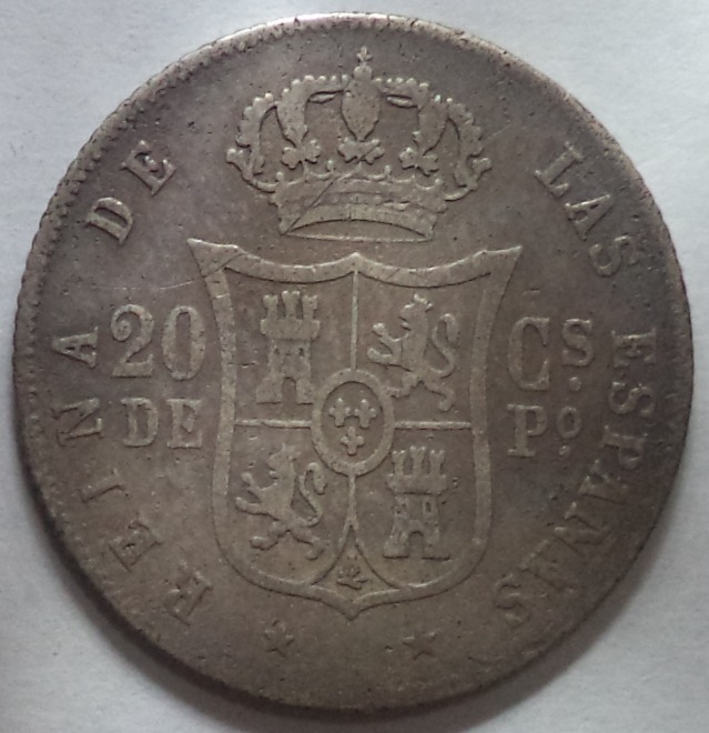 Monedas Españolas de las Filipinas 2hh0sgk