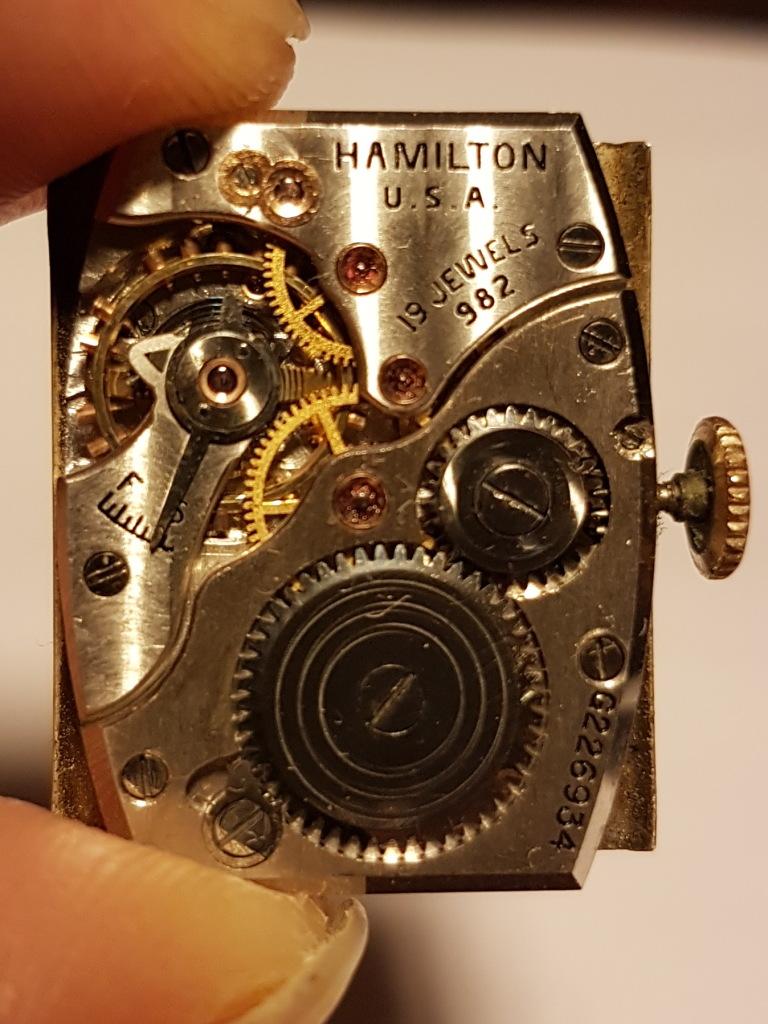 vacheron -  [Postez ICI les demandes d'IDENTIFICATION et RENSEIGNEMENTS de vos montres] - Page 42 2hquon7