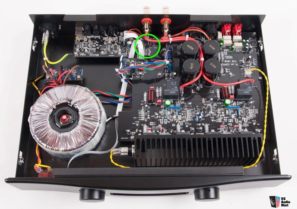 ¿Cual amplificador preferis para 70W?, Rega/Marantz/Denon/Arcam/CA 2hri9tg