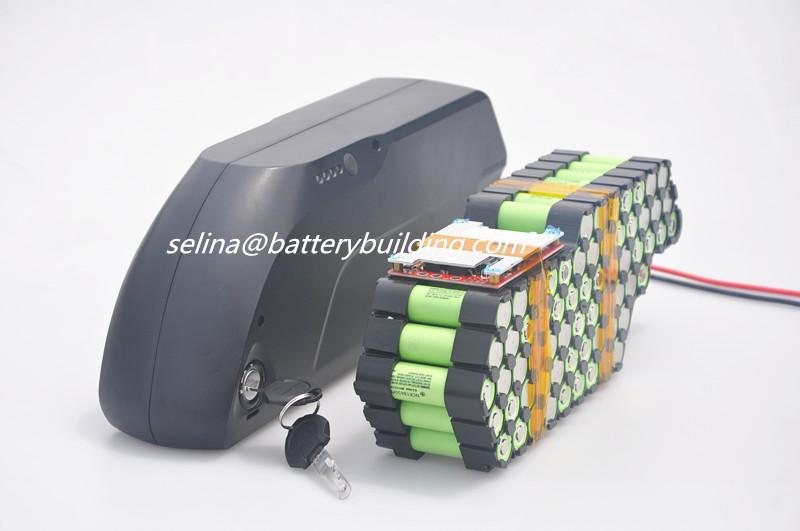 Montar batería 13S5P para 48v. Es la primera vez y voy perdido. 2hriz51