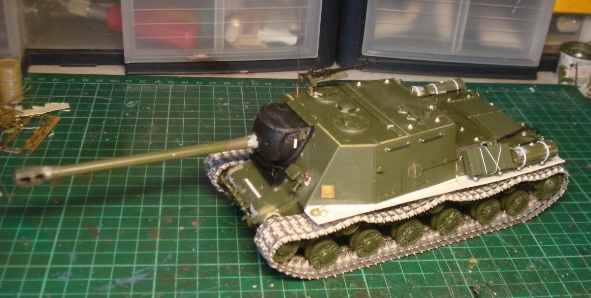 ИСУ-122С 2hs5e88