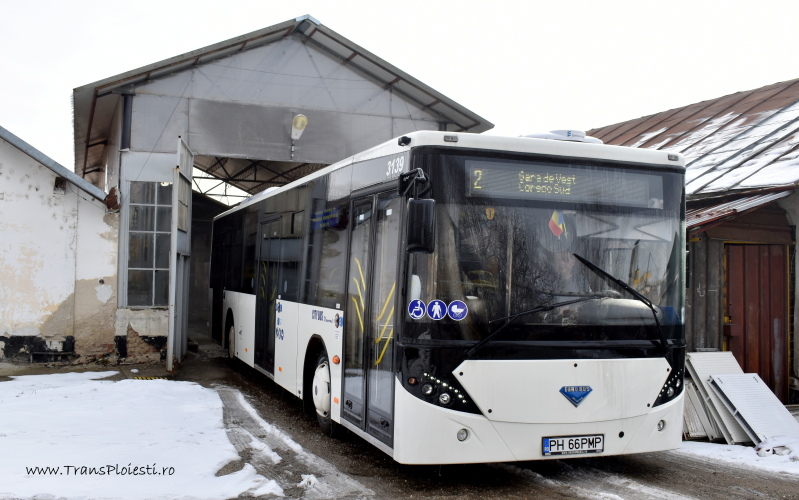 Euro Bus Diamond 2hzr3p2