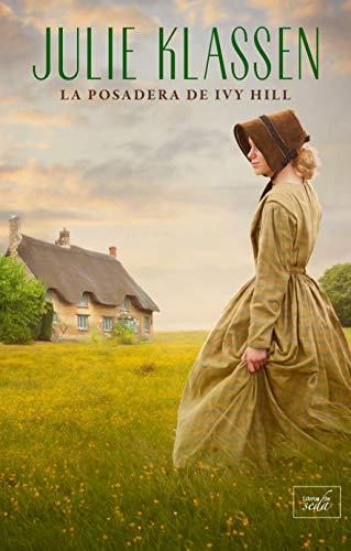 La posadera de Ivy Hill - Julie Klassen 2i6klth