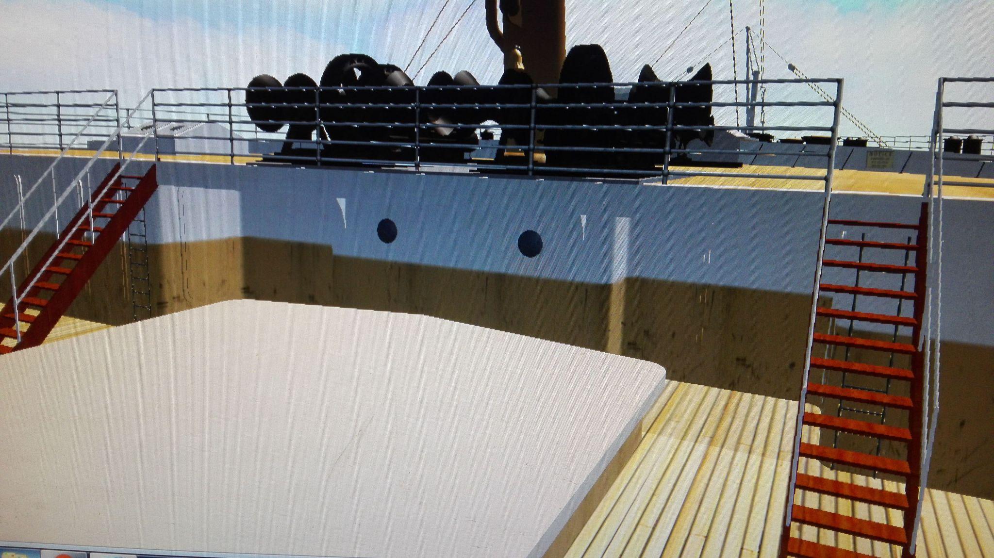 titanic - Modifiche e Correzioni Titanic Hachette by bianco64squalo - Pagina 32 2ii8x83