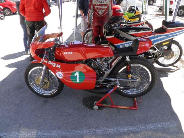 Réplica Derbi 250 GP Bicilindrica Nieto-Grau - Página 3 2ikzlty