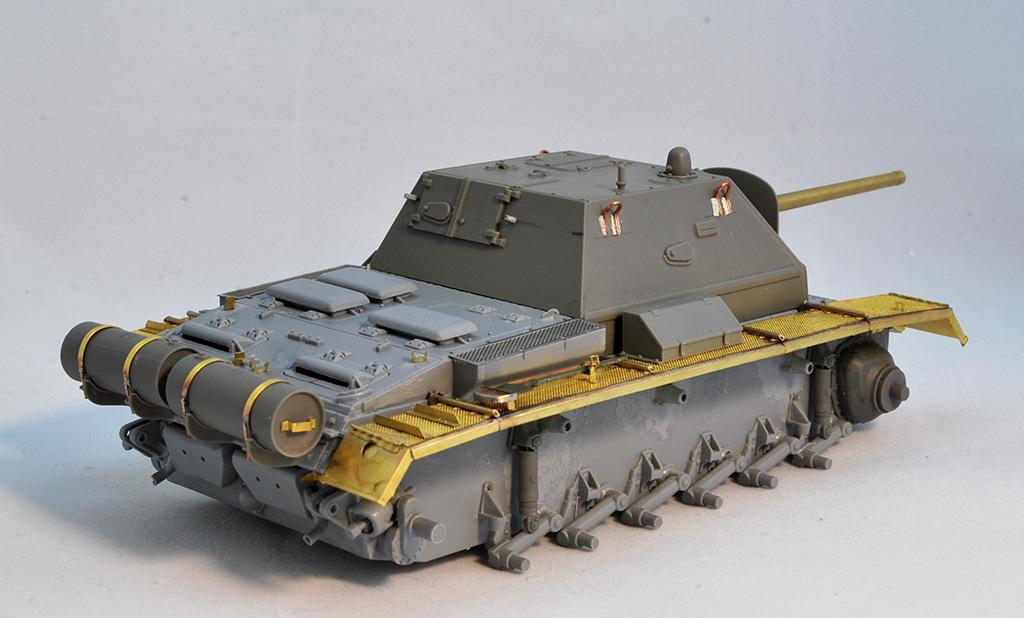СУ-76И 2ilk8k3
